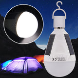 Smart Solar Rechargeable Travel Lights - Smart-Novelty.com