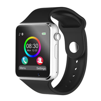 SIKEMEI SmartWatch - Smart-Novelty.com