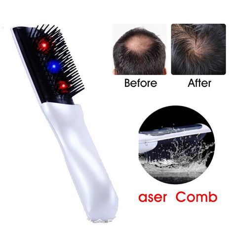Laser Comb - Smart-Novelty.com