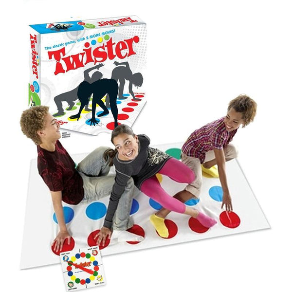 Twister - Smart-Novelty.com