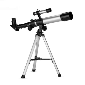 Astronomical Refractor Telescope