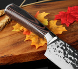 8 Inch Japanese Kitchen Chef Knife - Smart-Novelty.com