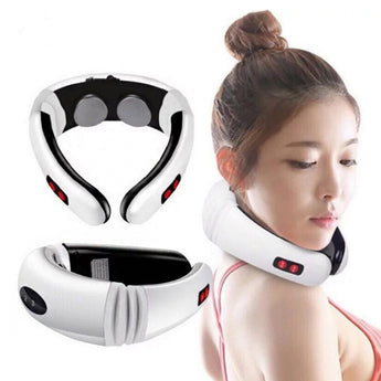 Electric Neck Smart Massager - Smart-Novelty.com