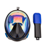 Underwater Respirator Free-Breathing Under The Water - Smart-Novelty.com