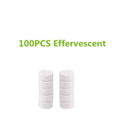 Multifunctional Effervescent Spray Cleaner-Effervescent Tablet - Smart-Novelty.com