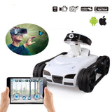 RC Tank - Smart-Novelty.com