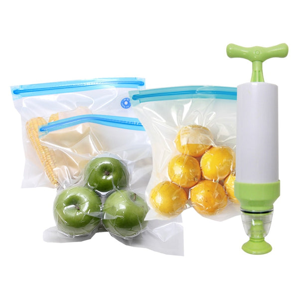 Vacuum Packaging Sealing Machine - Smart-Novelty.com