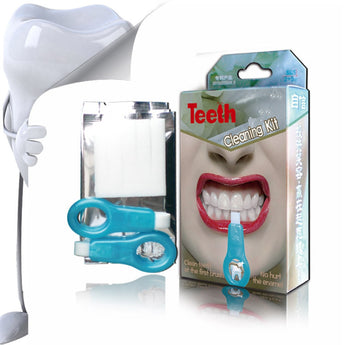 Pro-Brite Teeth Whitening Sponge - Smart-Novelty.com
