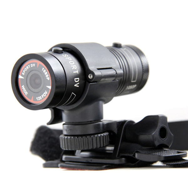 Bike Action HD  Camera