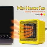 Portable Desk Heater - Smart-Novelty.com