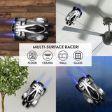 Gravity Defying RC Car Wall Climbing Car - Smart-Novelty.com