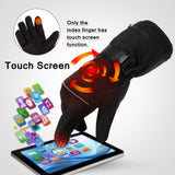 Winter Rechargeable Heating Gloves - Smart-Novelty.com