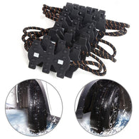 2PCS Non-Slip Tire Chain - Smart-Novelty.com