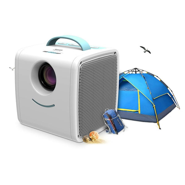 Travel Mini Projector
