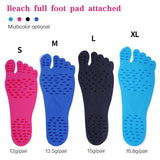 Feet Slippers Pads - Smart-Novelty.com