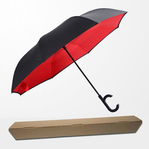 BetterBrella Upgrade Reverse Umbrella - Smart-Novelty.com