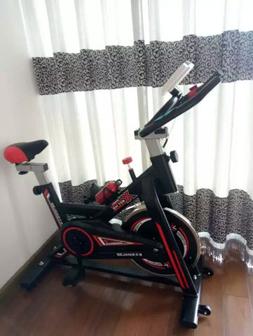 Home Fitness Bike - Smart-Novelty.com