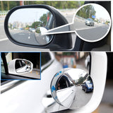 Blind Spot Removal Mirror (2pcs) - Smart-Novelty.com