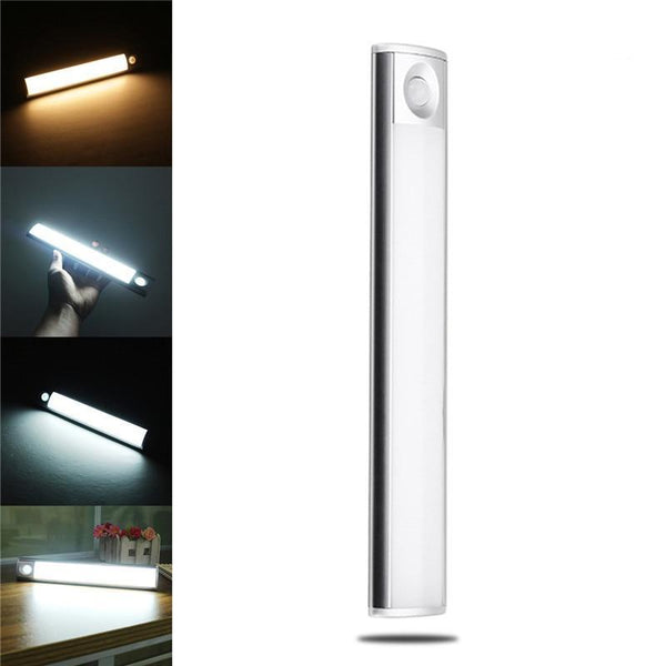 Premium Wireless Motion Sensor LED Light - Smart-Novelty.com