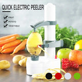 Kitchen Multifunction Electric Peeler - Smart-Novelty.com