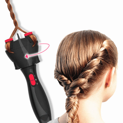 Automatic Hair Curler - Smart-Novelty.com