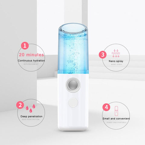 Nano Mist Spray - Smart-Novelty.com