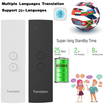 Instant Voice Translator - Smart-Novelty.com