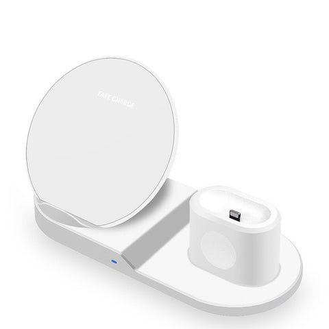 All-in-One Wireless Charging Dock - Smart-Novelty.com