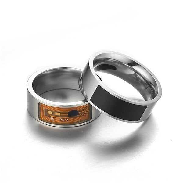 Smart Ring - Smart-Novelty.com