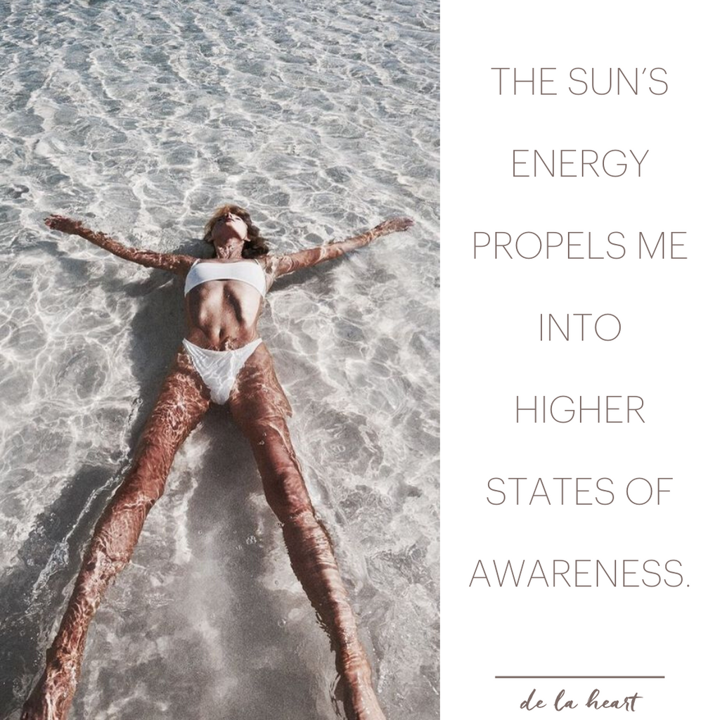 5 Mantras for a SOL-Full Summer