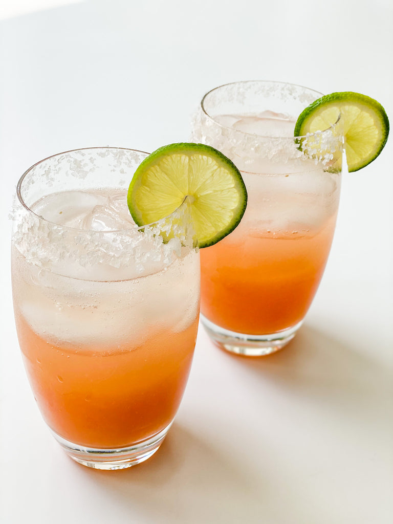 Make a Traditional Paloma