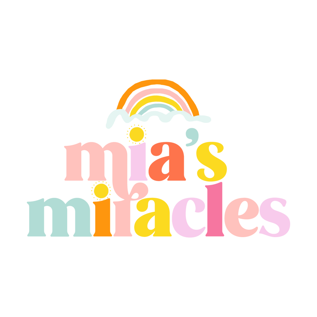 DeLaHeart Gives Back: Mia's Miracles