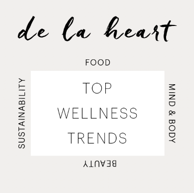 12 Wellness Trends to Follow in 2020