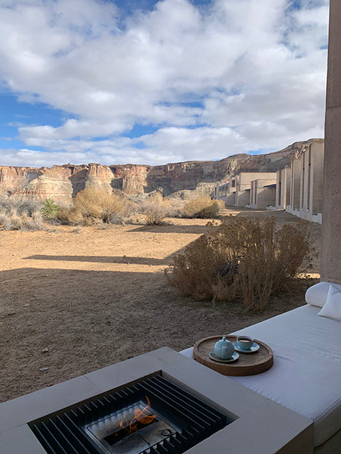 Escapes: The Allure of Amangiri