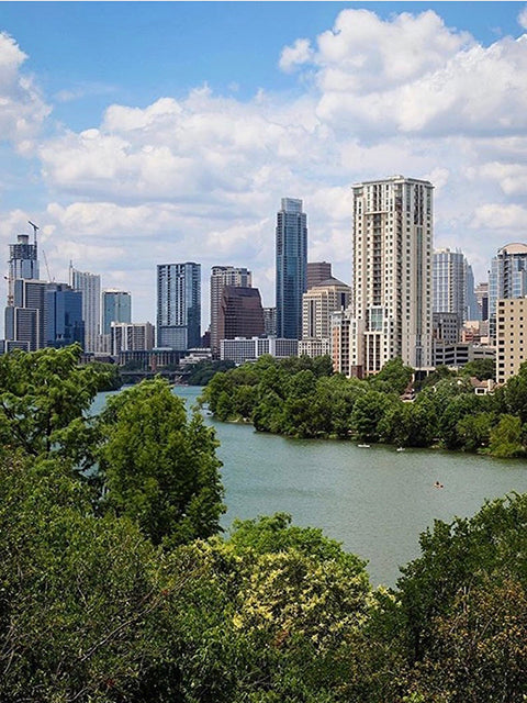 Escapes: Austin, Super Cool City