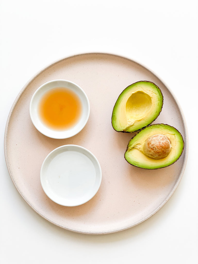 Revitalizing Avocado Hair Mask