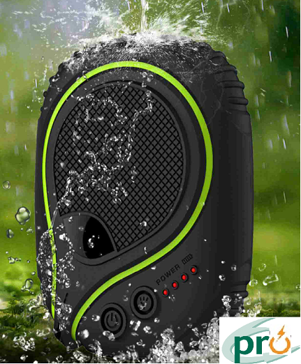 Waterproof Power Bank