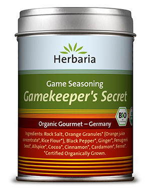 Gamekeeper's Secret