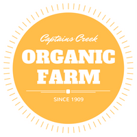Captains Creek Organic Farm