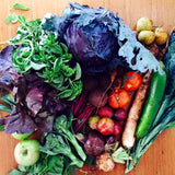 Organic Farm Box - Pickup Castlemaine