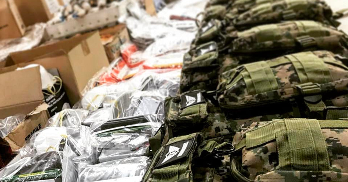 Heres Why You ABSOLUTELY NEED A Bug-Out Bag