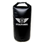 Stealth Angel 2 Person Survival Dry Bag  /  Waterproof Emergency Kit (72 Hours)