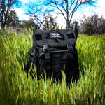 Stealth Angel Alpha 3.0 Bug Out Bag / Emergency Survival Go Bag (72 Hours)
