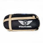 Stealth Angel Ultra Lightweight & Portable Sleeping Bag