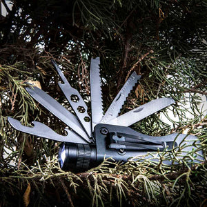 Stealth Angel ComboLight Multi-Tool Pro