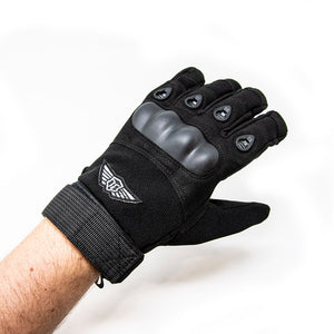 Stealth Angel SA-TG1 Tactical Gloves (Full Finger) Military Style