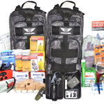 Stealth Angel 5 Person Emergency Kit / Survival Bag (72 Hours)