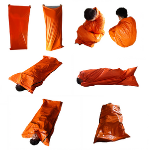 Stealth Angel Thermal Bivy Emergency Sleeping Bag
