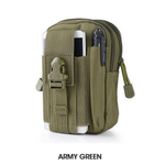 Stealth Angel Molle Bag Military Style Outdoor EDC