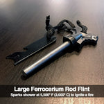 Ferrocerium Rod 5-in-1